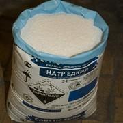 Гидроксид натрия, едкий натр, каустическая сода фото