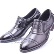 Модельные туфли фото
