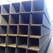 Труба э/св профильная ГОСТ 13663-86 80х80х4 мм фото