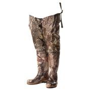 Обувь для охотников и рыбаков фото