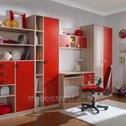 Набор мебели для детской Трэнди фото