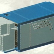 Дизельная компрессорная установка фото