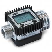 Цифровой турбинный расходомер Модель К24 А Pulser фото