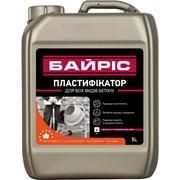 Пластификатор Байрис Для всех видов бетона (НК-І) 10л фото