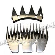 Комплект ножей к машинке MASTER Германия фото