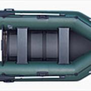 Надувная моторная лодка STORM STM 280 — 40 фото