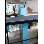 Станок ленточный для шлифования стекла СШЛС - 6.12 фото