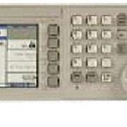 Генератор сигналов N5183A фото