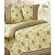 Ткань постельная Поплин 115 гр/м2 220 см Набивная цветной 1113/S203 ARS фото