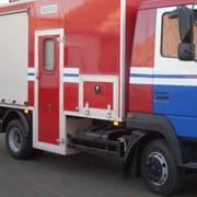 Комплектация фургонов на заказ, дополнительные двери на автофургоны, Киев фото