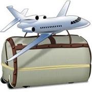 Доставка пассажиров или багажа в аэропорт фото