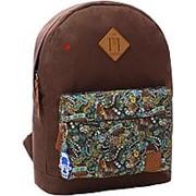 Городской рюкзак Bagland Молодежный W/R 00533662 27 фото