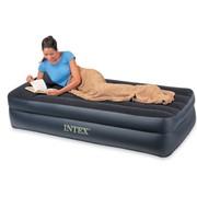 Надувная кровать Rising Comfort, 102х203х47 см фото