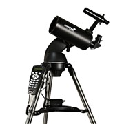 Телескоп с автонаведением Levenhuk SkyMatic 105 GT MAK фото