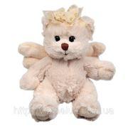 Мишка малышка Буковски по имени Kaitlyn, 18 cm