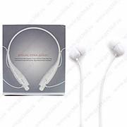 Беспроводные наушники TONE+ Stereo White (Белый) фото