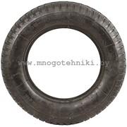Шина/покрышка 3.50-8 колеса тачки/тележки садовой, строительной фото