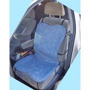Автомобильный электрообогреватель сиденья фото