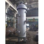 Газосепаратор ГС: фильтр-сепаратор для очистки газа