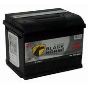 Аккумуляторы Black Horse фото