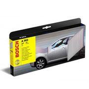 Фильтры автомобильные салонные Bosch фото