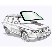 Автостекла лобовые стекла автомобильные фото