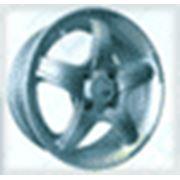 Диски колесные легкосплавные фото