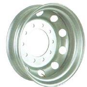 Диски колесные для грузовых автомобилей от 17.5 до 24.5 фото