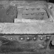 Клепка хребтовой балки 2ВС - 105 фото