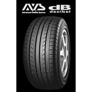 Yokohama AVS dB decibel модель V550 фото