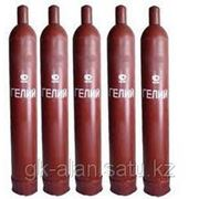 Технический газ (Гелий) фото