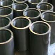 Муфты к насосно-компрессорным трубам