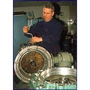 Обслуживание дизельных двигателей фото