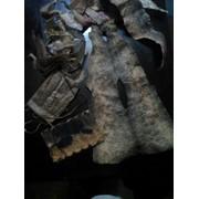 Рыбья Кожа под заказ от производителя фото