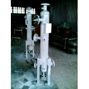 Сепаратор газовый СЦВ-Г - 159 фото