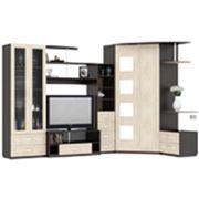 Мебель стенки и горки фото