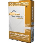 Цемент Евроцемент Марка 500 ЦЕМ II/А-Ш 42,5Н (ПЦ 500-Д0)