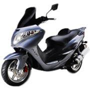 Макси скутер PEDA TIMAX фото