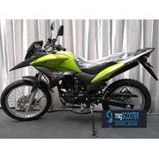 Мотоцикл RACER RC200-GY8 RANGER фото