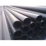 Трубы полиэтиленовые канализационные Полиэтиленовые трубы для канализации фото