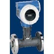 Prowirl 77-для измерение расхода газов, пара и жидкостей в диапазоне температур фото