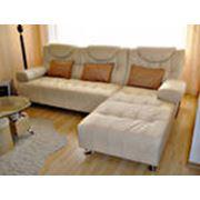 Мебель мягкая на заказ фото