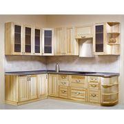Кухонная серия «Валенсия» фото