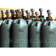 Технический газ (Аргон) фото