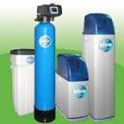 Сооружения водоочистные для городских водоканалов фильтры для воды фото