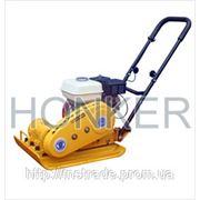 Виброплита HONKER C80 фото