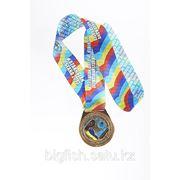 Дизайн и производство медалей фото