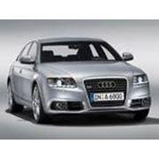 Автомобили разные Audi фото