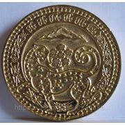 Изготовление значков, медалей, сувенирной продукции, плакеток, сертификатов фото