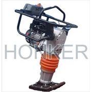 Вибротрамбовка HONKER RM72 фото